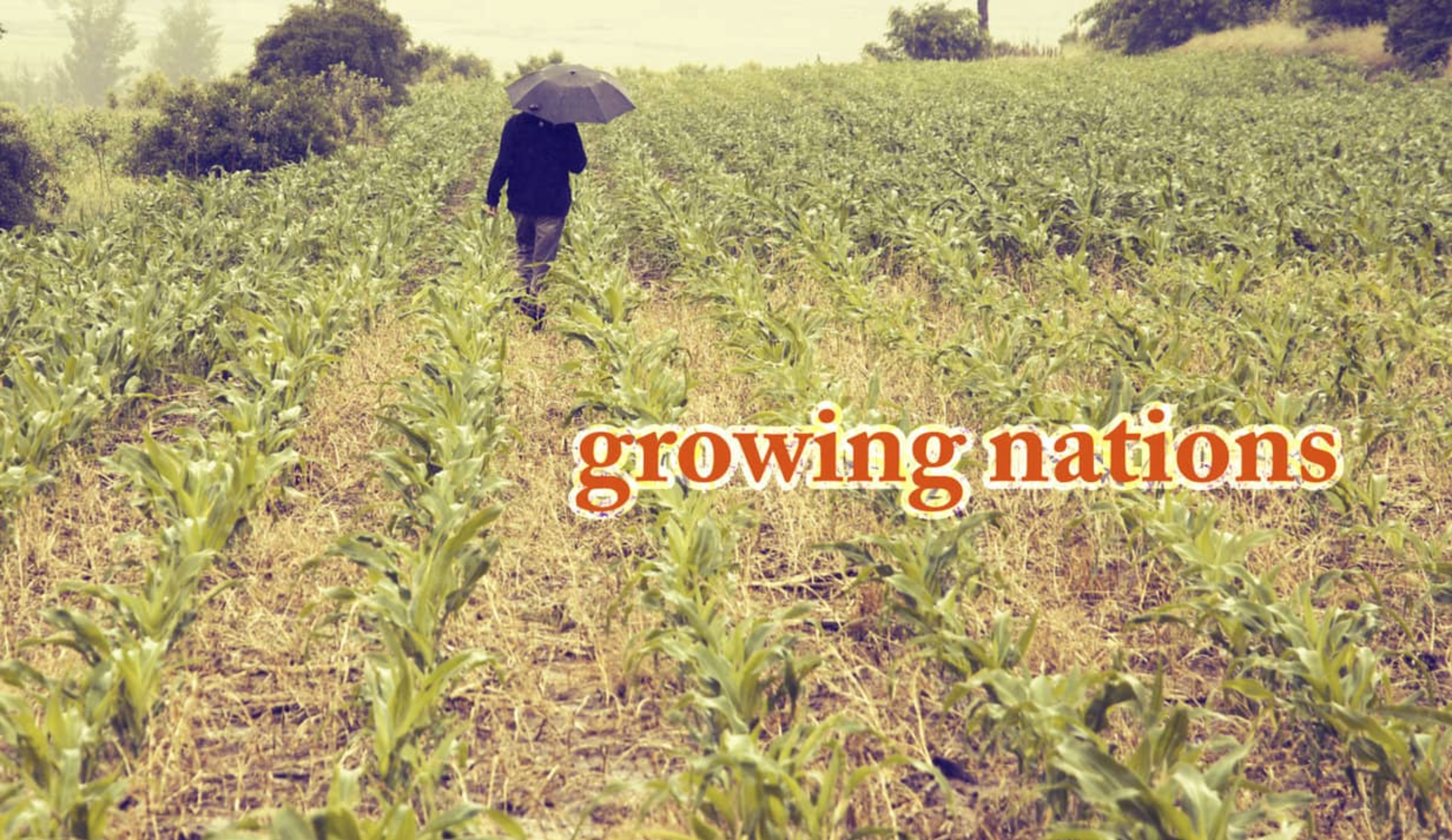 Growing Nations